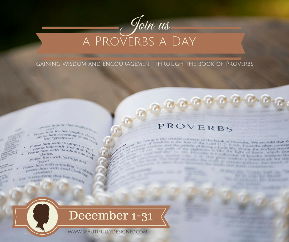 proverbs-a-day