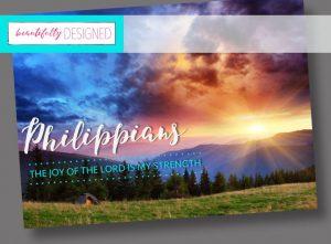 philippians bible study