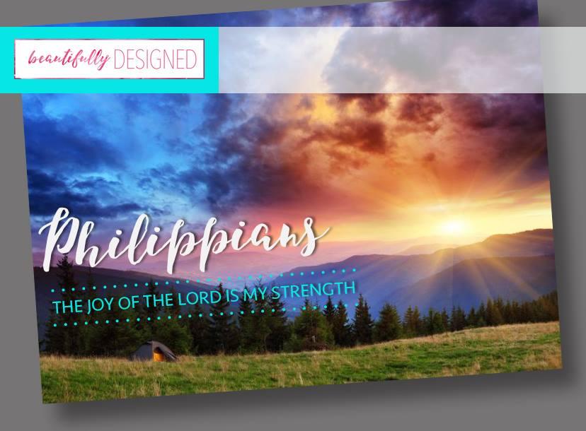 Philippians 04