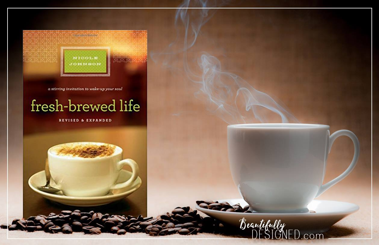 Fresh Brewed Life Chapter 10