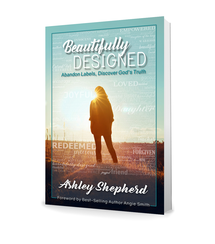 Beautifully Designed Book
