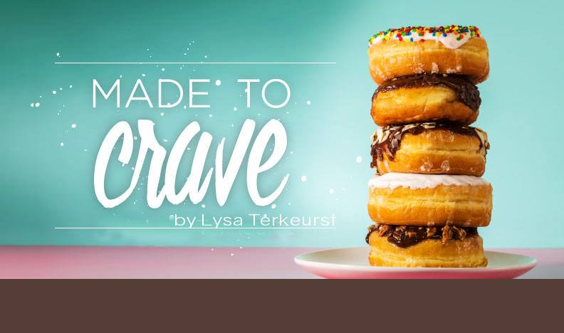 Made to Crave Chapters 1 & 2