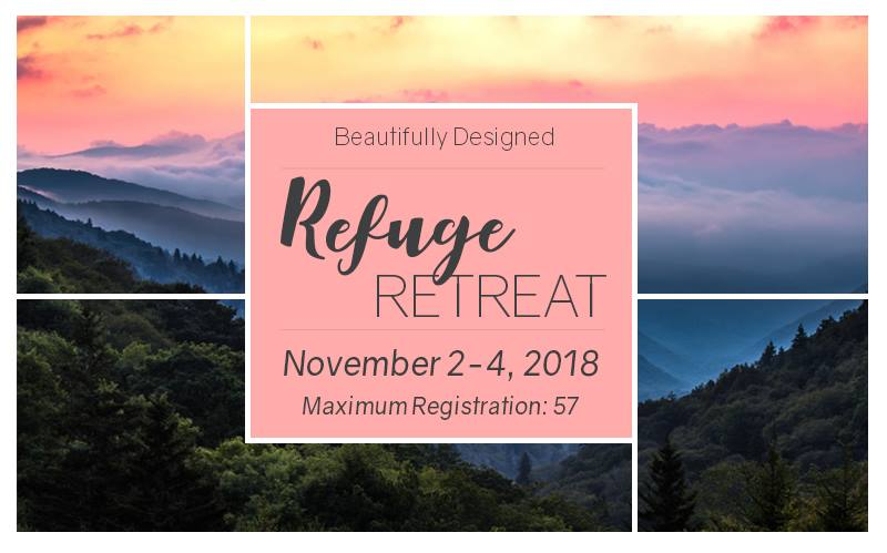 Beautifully Designed Refuge Retreat 2018