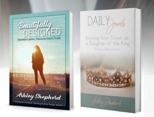 Ashley Shepherd Book Bundle