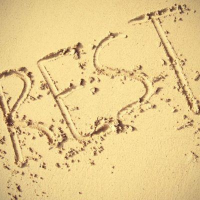 Rest for the Weary Week 2