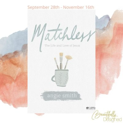 Matchless Week 1